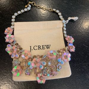 JCREW necklace new!